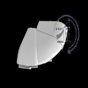 زاویه خارجی ترانک البرز 50x105