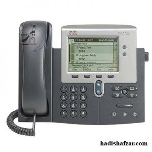Cisco 7942G IP PHONE سیسکو