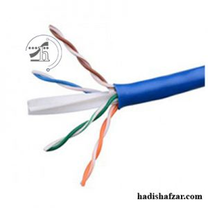 Network Cable Legrand CAT6 UTP